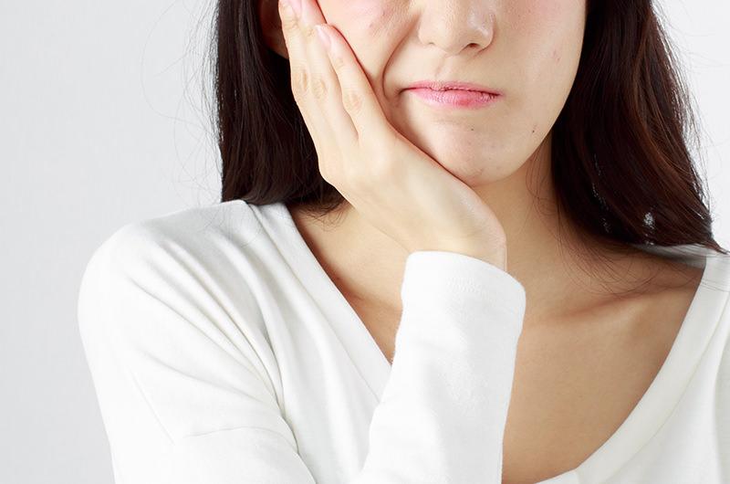 できる限り痛みを抑えて虫歯を治療します